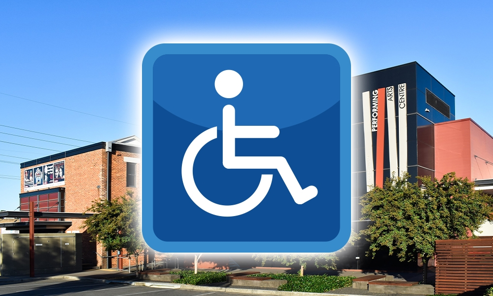 CPAC Accessibility
